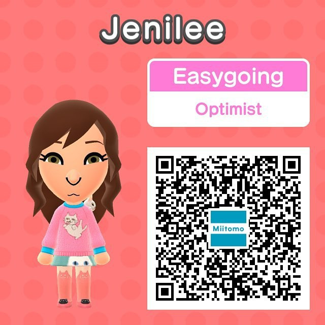Add Me on Miitomo #MiitomoAddMe