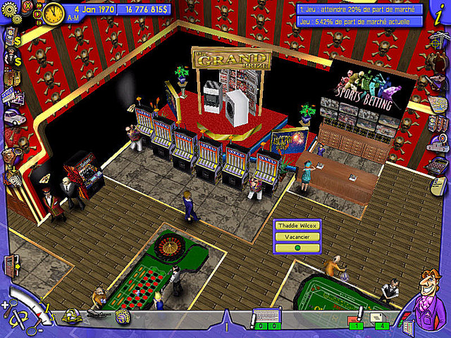 Casino Games For Pc
