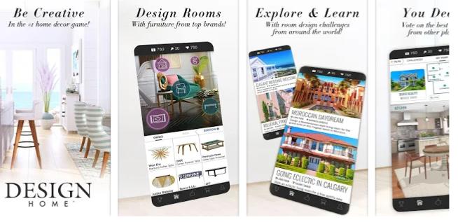 Game Review Design Home Vs Home Design Makeover 2 Similar
